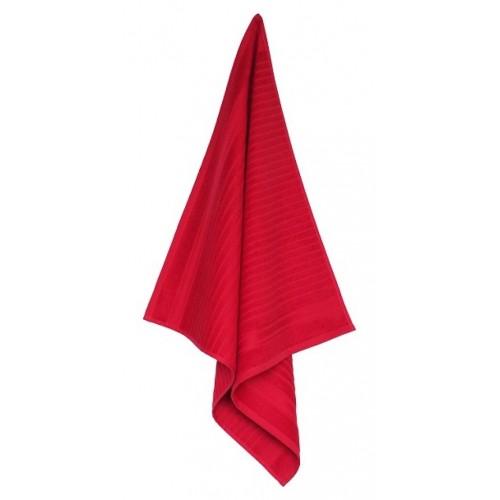 Elias keukendoek Solid (rood)