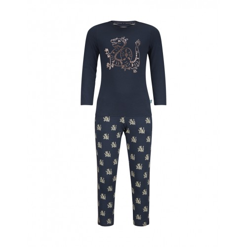 Charlie Choe pyjama Homewear set Far Far East (D37034-41)
