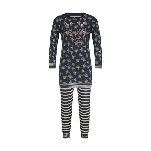 Charlie Choe pyjama Long Pullover set Far Far East (D37035-41)