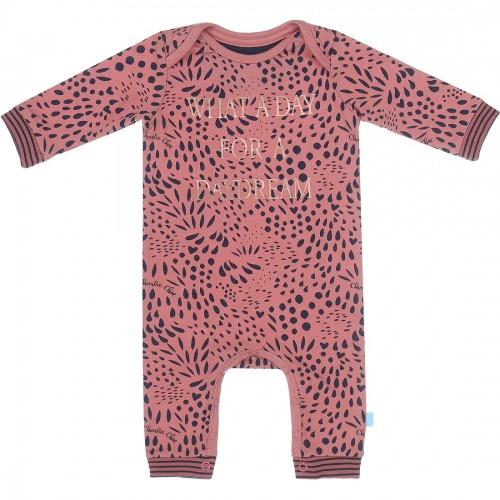 Charlie Choe baby jumpsuit Panter (E39032-41)