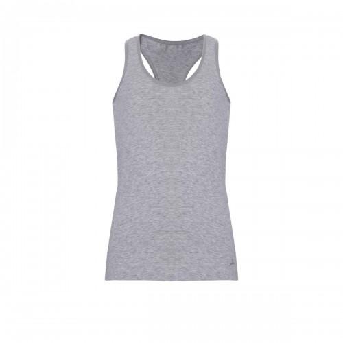 Ten Cate Basic hemd (grey melee)