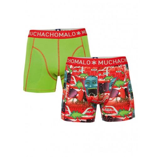 Muchachomalo Boxershort Theme 01 (2-pack) efa3a016db906