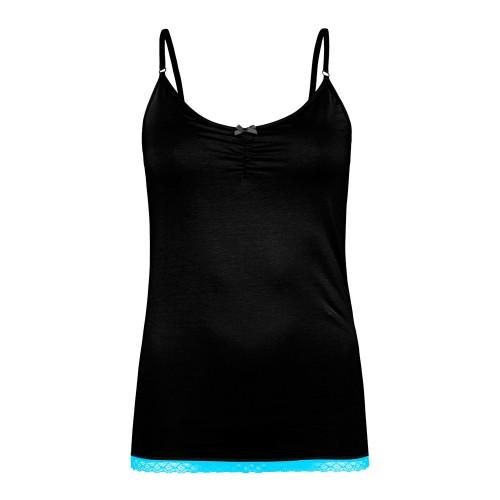 ChicaMala meisjes spaghetti hemd Autumn03 (tanktop)