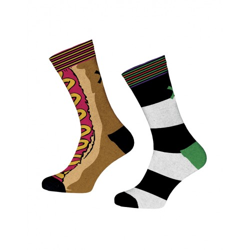 MuchachoMalo sokken W48 (2-pack)