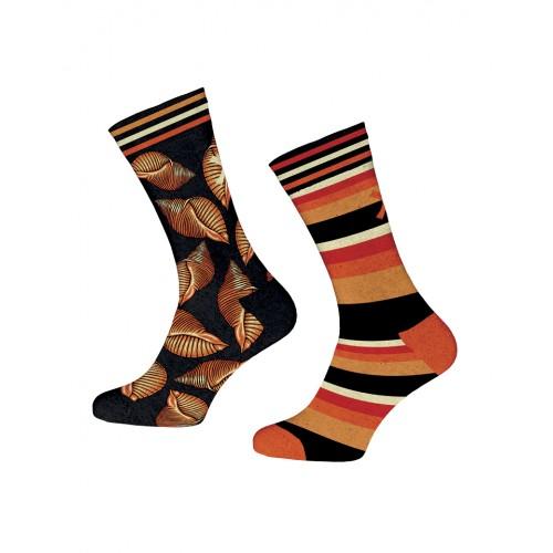 MuchachoMalo sokken W54 (2-pack)