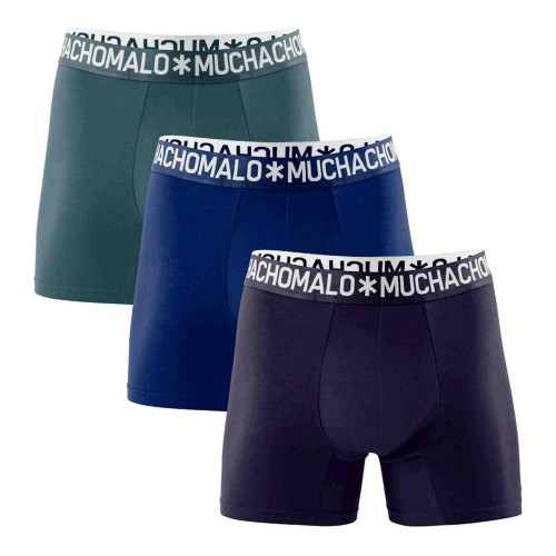 Muchachomalo Boxershort Limited Edition (1132-32, 3pack)