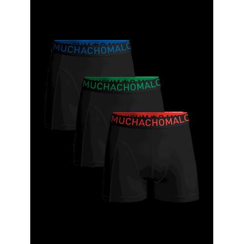 Muchachomalo jongens boxershort Game1010 (3-pack)