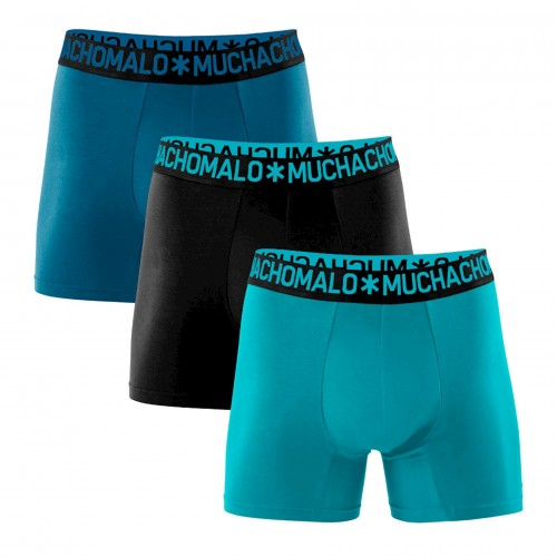 Muchachomalo Boxershort Limited Edition (1132-34, 3pack)