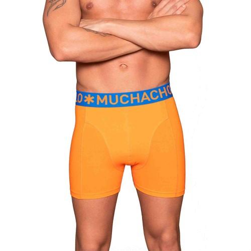 Muchachomalo Boxershort SOLID273 (2-pack)
