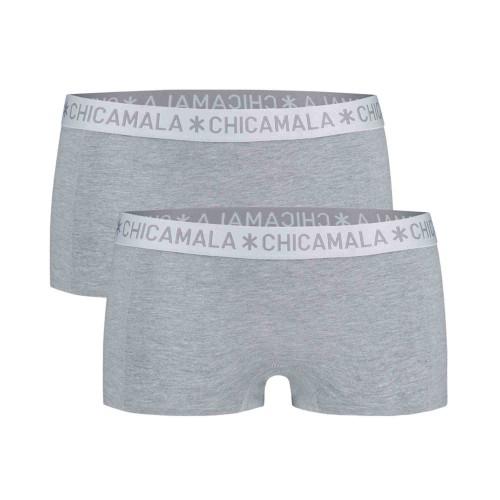 MuchachoMalo dames boxershort 1215Basic06 (2-pack)