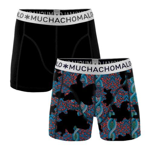 Muchachomalo Boxershort DNA01 (2-pack)
