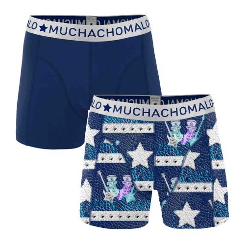 Muchachomalo Boxershort Funka1010-01 (2-pack)