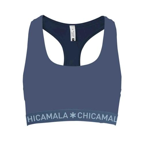 ChicaMala meisjes top racerback Solid1220-16AJ
