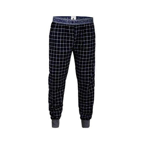 7e2546ddbac Muchachomalo heren pyjama broek Check