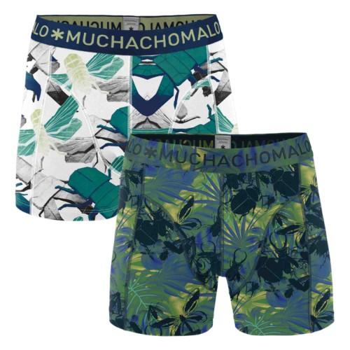Muchachomalo Boxershort Buggin04 (2-pack)
