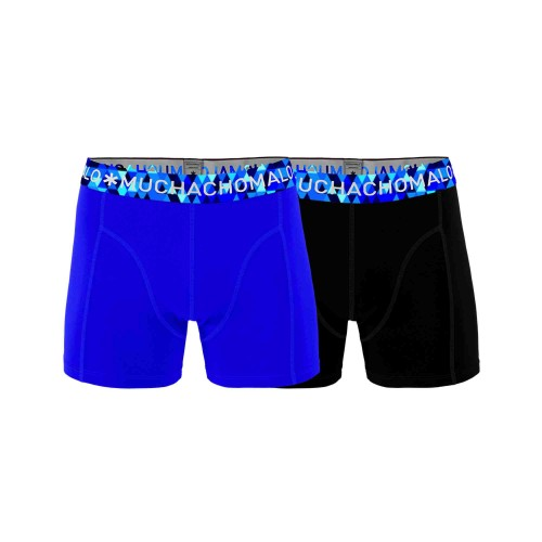 Muchachomalo Boxershort MicroFib02(2-pack)