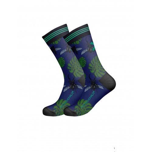 MuchachoMalo sokken Buggin (W130A)