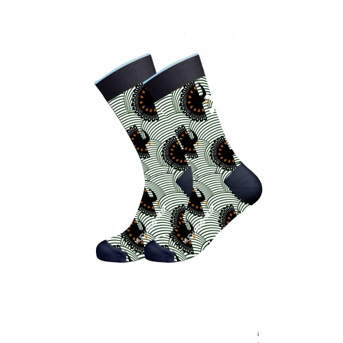 MuchachoMalo sokken Proud (W132A)