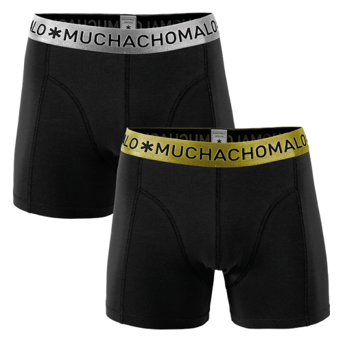 Muchachomalo Boxershort Xmasx (2-pack)