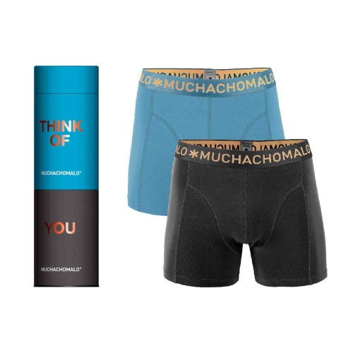Muchachomalo Gift tubes Think of you (2-pack)