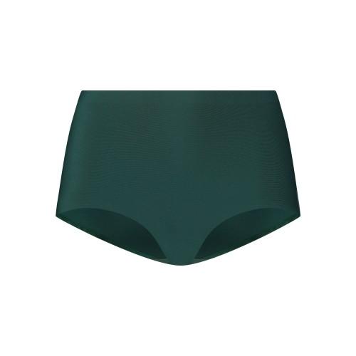 Ten Cate Secrets dames Maxi slip (forest green)