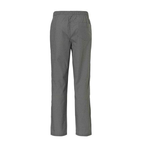 Ten Cate Goods heren pyjamabroek (groen)