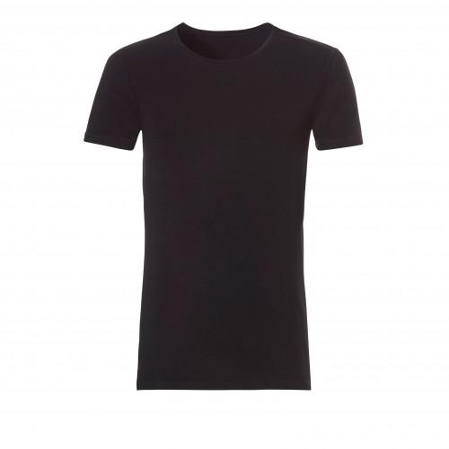 Ten Cate Men Basic bamboo t-shirt (zwart)