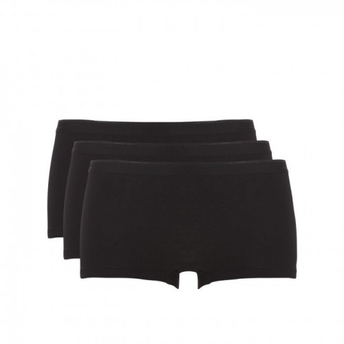 Ten Cate Women multipack Short zwart