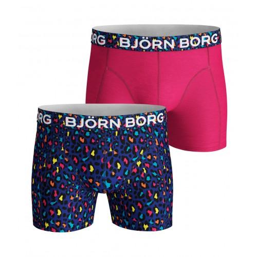 d4bce6d96b6299 Björn Borg Boxershort Energy (1931-1229, 2-pack)