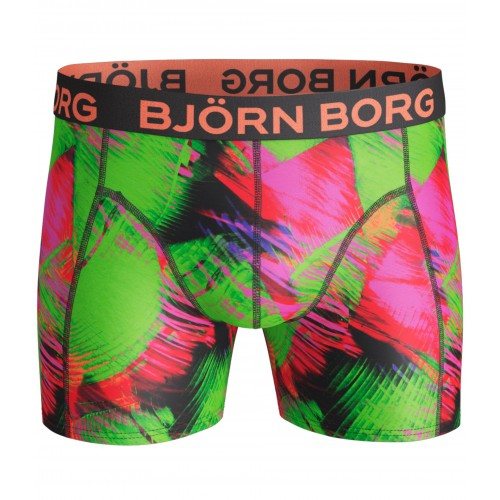Björn Borg Boxershort Leaf (microfiber)