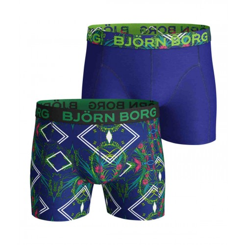 Björn Borg Boxershort NAITO (2-pack)