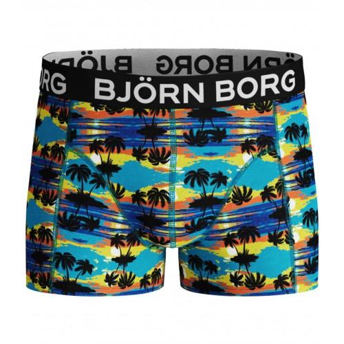 Björn Borg jongens boxershort Sunset (1921-1072, 2-pack)