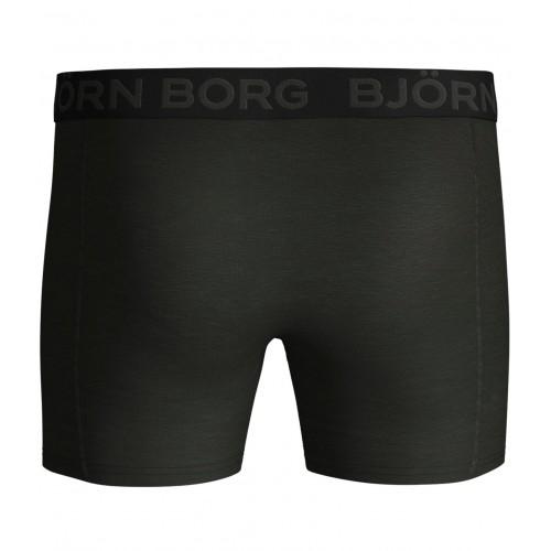 Björn Borg Boxershort Giant Leo (2031-1364, 2-pack)