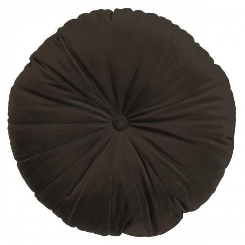 KAAT sierkussen Mandarin (brown, 40cm)