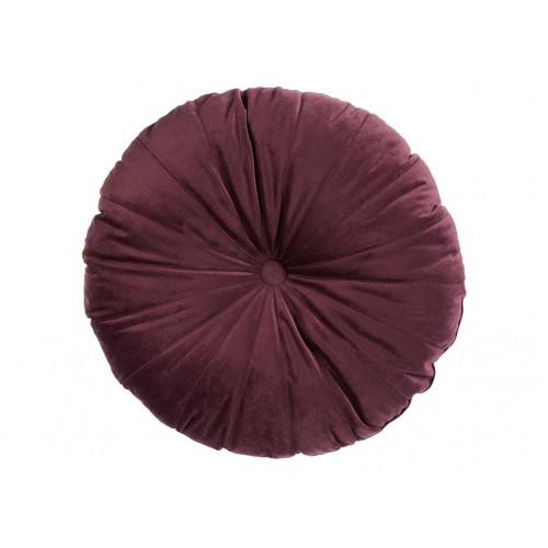KAAT sierkussen Mandarin (purple, 40cm)