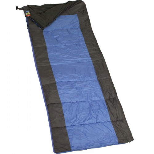 Polydaun slaapzak Buzzard (85x210cm)