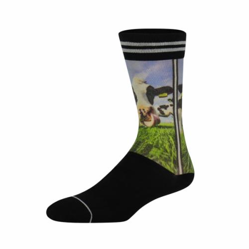Sock my Feet Licking Nose sokken (SE19M004)