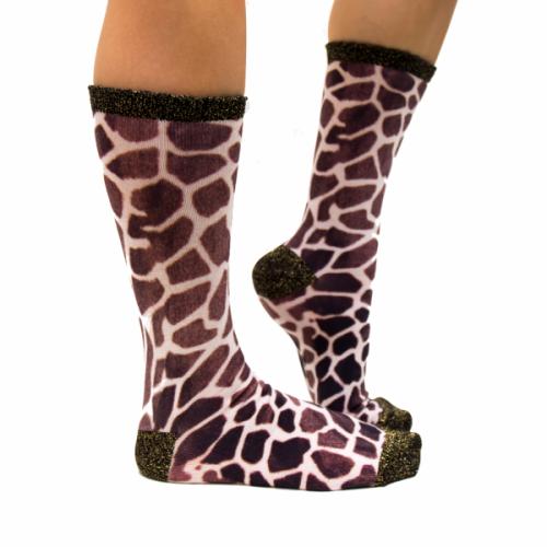 Sock my Feet Giraffe sokken (FW19W007)