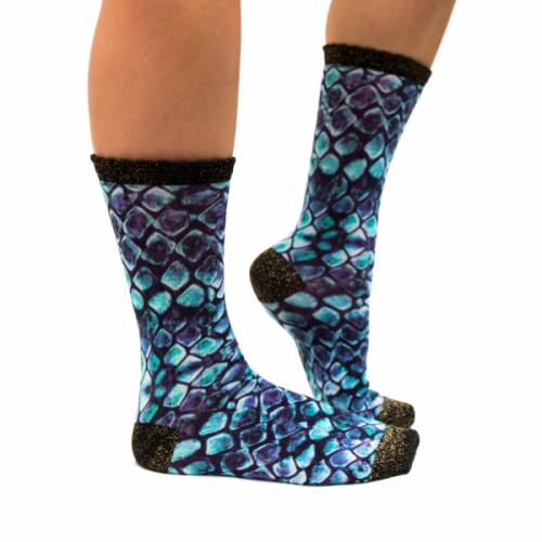 Sock my Feet Reptile sokken (FW19W009)