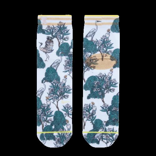 Xpooos short sokken nica (71022, onesize)