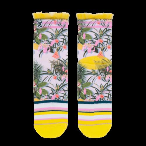 Xpooos short sokken naima (71024, onesize)