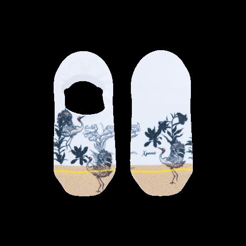 Xpooos invisible sokken Kyra (72033, onesize)