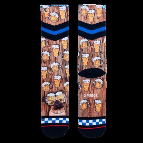 Xpooos sokken Happy Hour (60237-7000)