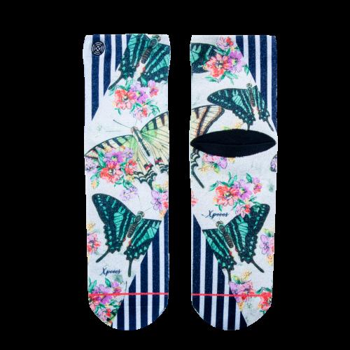 Xpooos sokken Abigail (71016, onesize)