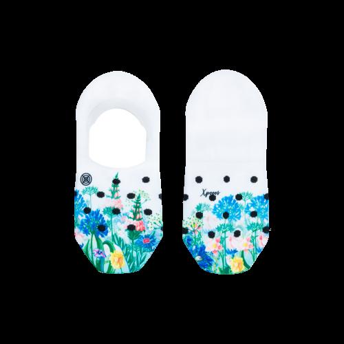 Xpooos invisible sokken Harper (72022, onesize)
