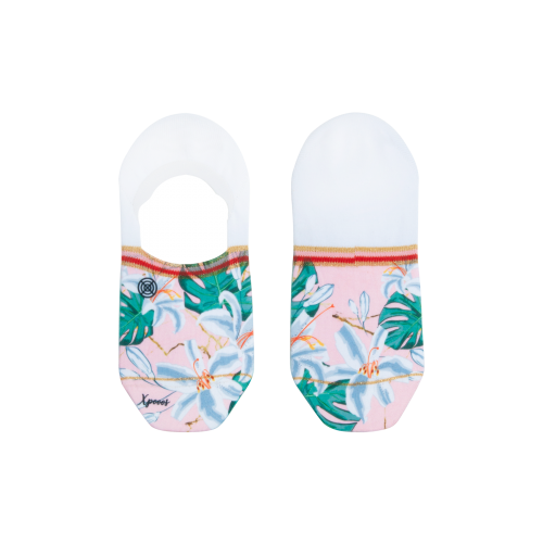 Xpooos invisible sokken Lola (72024, onesize)
