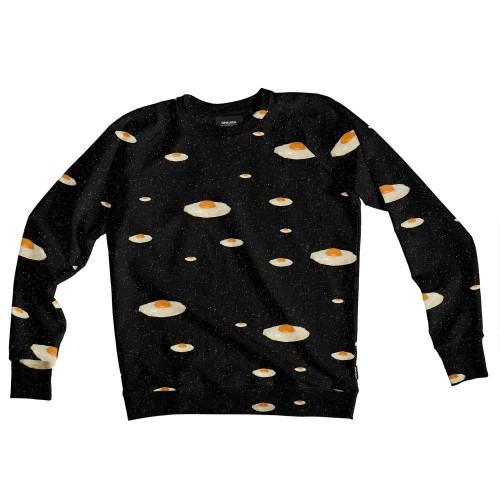 Snurk Eggs in Space pyjamajas men
