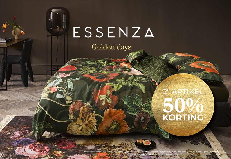 Essenza Golden days