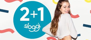 Sloggi 2+1