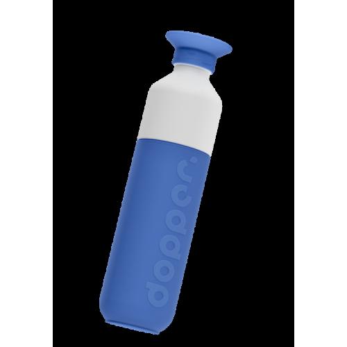Dopper waterfles Original (pacific blue)